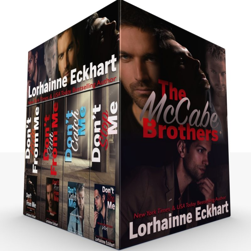 The McCabe Brothers: The Complete Collection
