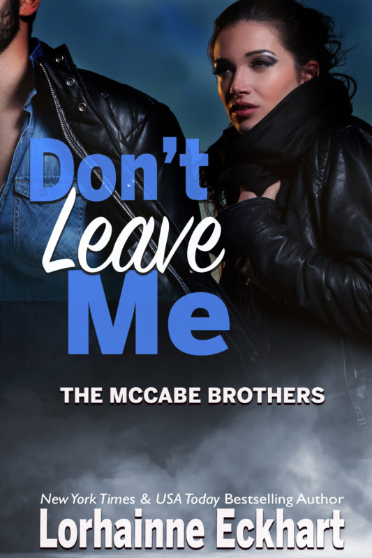 Don't Leave Me