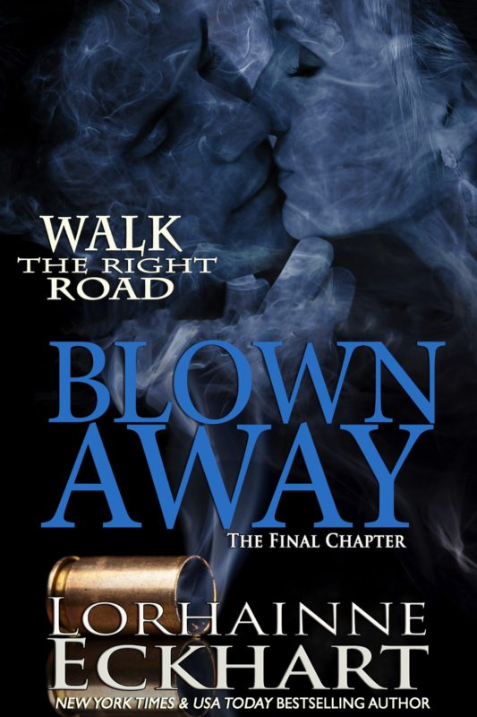 Blown Away, The Final Chapter